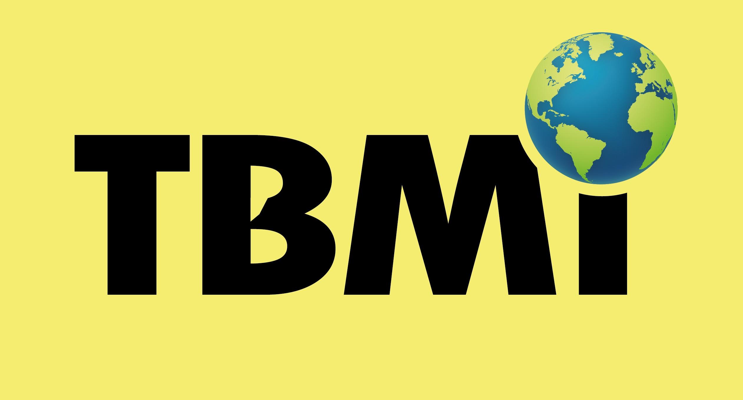 Logo de TBMI