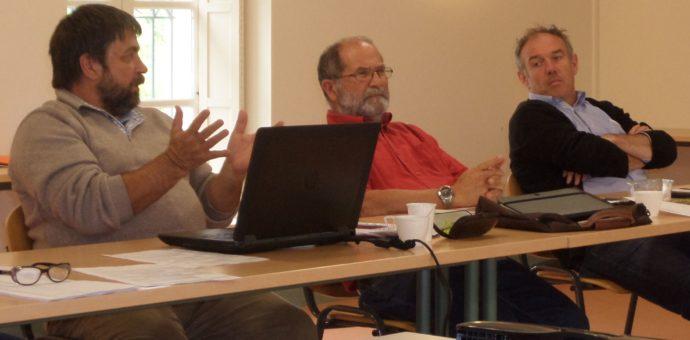 Le jury du concours agrinove débat sur les dossiers de candidature